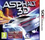 hra pre Nintendo 3DS Asphalt 3D