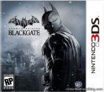 hra pre Nintendo 3DS Batman: Arkham Origins Blackgate