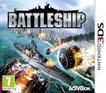 hra pre Nintendo 3DS Battleship