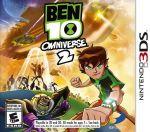 hra pre Nintendo 3DS Ben 10 Omniverse 2