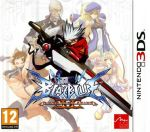 hra pre Nintendo 3DS BlazBlue: Continuum Shift 2