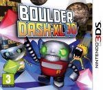 hra pre Nintendo 3DS Boulder Dash XL 3D