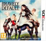 hra pre Nintendo 3DS Bravely Default: Flying Fairy