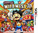 hra pre Nintendo 3DS Carnival games: Wild West