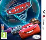 hra pre Nintendo 3DS Auta 2