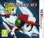 hra pre Nintendo 3DS Cave Story 3D