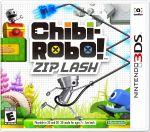 hra pre Nintendo 3DS Chibi-Robo!: Zip Lash