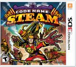 hra pro Nintendo 3DS Code Name S.T.E.A.M.