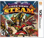 hra pre Nintendo 3DS Code Name S.T.E.A.M.