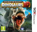 hra pre Nintendo 3DS Combat of Giants: Dinosaurs 3D