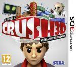 hra pre Nintendo 3DS Crush 3D