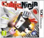 hra pre Nintendo 3DS Cubic Ninja 3D