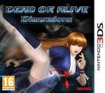 hra pre Nintendo 3DS Dead or Alive Dimensions