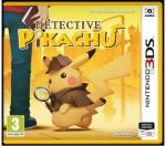 hra pre Nintendo 3DS Detective Pikachu