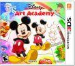 hra pre Nintendo 3DS Disney Art Academy