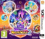 hra pre Nintendo 3DS Disney Magical World 2