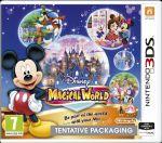 hra pre Nintendo 3DS Disney: Magical World