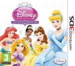 hra pre Nintendo 3DS Disney princezna: Moje pohádkové dobrodružství