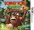 hra pre Nintendo 3DS Donkey Kong Country Returns