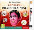 Dr. Kawashimas Devilish Brain Training