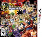 hra pre Nintendo 3DS Dragon Ball Z: Extreme Butoden