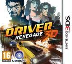 hra pre Nintendo 3DS Driver Renegade 3D