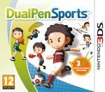hra pre Nintendo 3DS Dual Pen Sports
