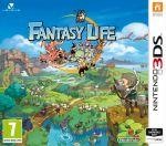 hra pre Nintendo 3DS Fantasy Life