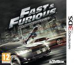 hra pre Nintendo 3DS Fast and Furious: Showdown