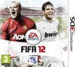 hra pre Nintendo 3DS FIFA 12