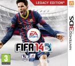 hra pre Nintendo 3DS FIFA 14