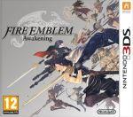 hra pre Nintendo 3DS Fire Emblem: Awakening