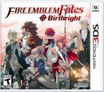 hra pro Nintendo 3DS Fire Emblem Fates: Birthright