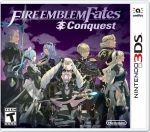 hra pre Nintendo 3DS Fire Emblem Fates: Conquest