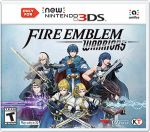 hra pro Nintendo 3DS Fire Emblem: Warriors