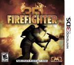 hra pre Nintendo 3DS FireFighter