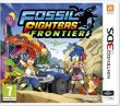 hra pro Nintendo 3DS Fossil Fighters: Frontier