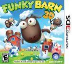 hra pre Nintendo 3DS Funky Barn