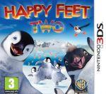 hra pre Nintendo 3DS Happy Feet 2