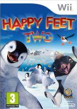 Hra pre Nintendo Wii Happy Feet 2