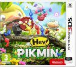 hra pro Nintendo 3DS Hey! Pikmin