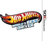 hra pre Nintendo 3DS Hot Wheels: Worlds Best Driver