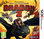 hra pre Nintendo 3DS How To Train Your Dragon 2: The Video Game