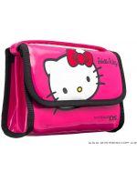 Prislušenstvo pre Nintendo DS Brašňa pre konzolu Nintendo DS - Hello Kitty (ružová)