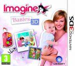 hra pre Nintendo 3DS Imagine Babies