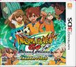 Inazuma Eleven: Go Chrono Stones - Thunderflash