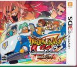 hra pre Nintendo 3DS Inazuma Eleven: Go Chrono Stones - Wildfire