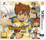 hra pre Nintendo 3DS Inazuma Eleven GO Shadow