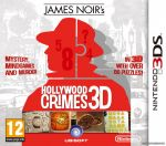 hra pre Nintendo 3DS James Noirs Hollywood Crimes 3D