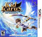 hra pre Nintendo 3DS Kid Icarus Uprising